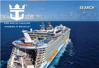 Royal Caribbean - The Sea is Calling